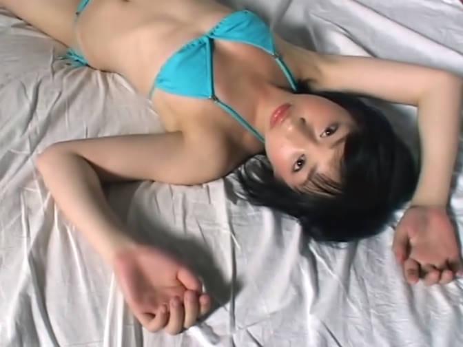 ジュニアアイドル三村翔子ちゃん-絶対美少女主義-激写-VOL.8-伝説の少女-18