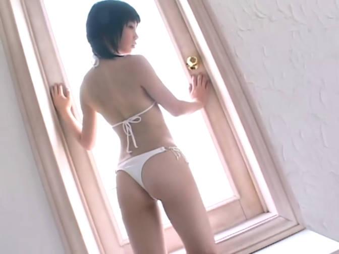 ジュニアアイドル三村翔子ちゃん-絶対美少女主義-激写-VOL.8-伝説の少女-18 (1)