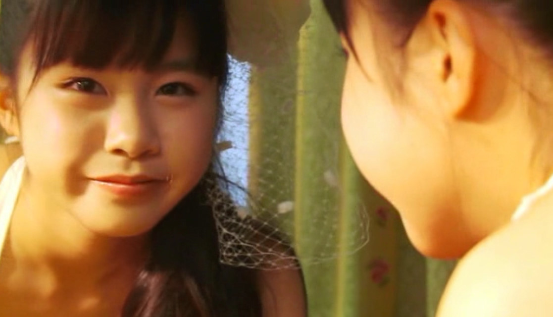 ジュニアアイドル作品桜あいりちゃん「あいり日和」
