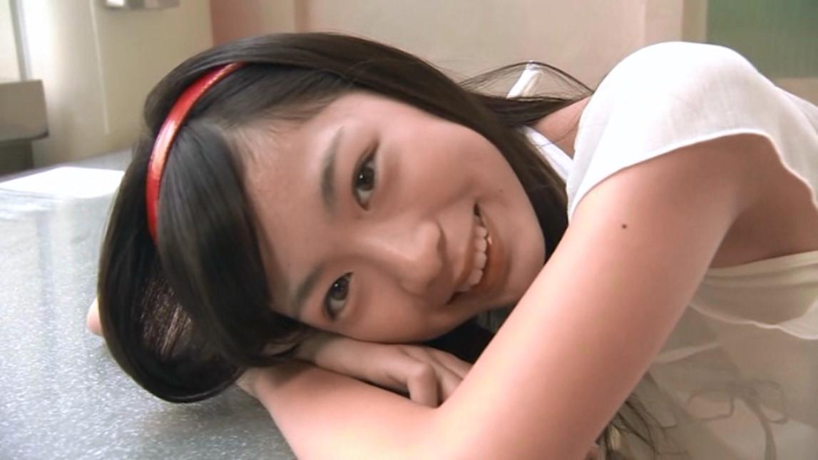 ジュニアアイドル作品純真無垢-~ホワイトレーベル~-Part11牧原あゆちゃん
