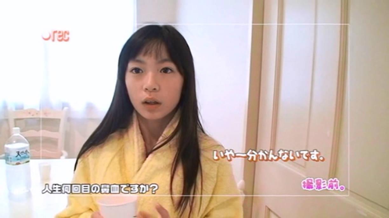 ジュニアアイドル作品純真無垢-~ホワイトレーベル~-Part6牧原あゆちゃん