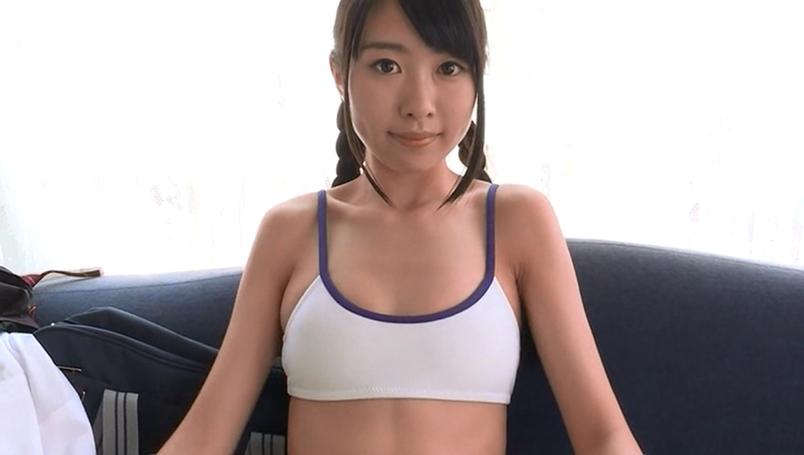 ジュニアアイドル源結菜ちゃん