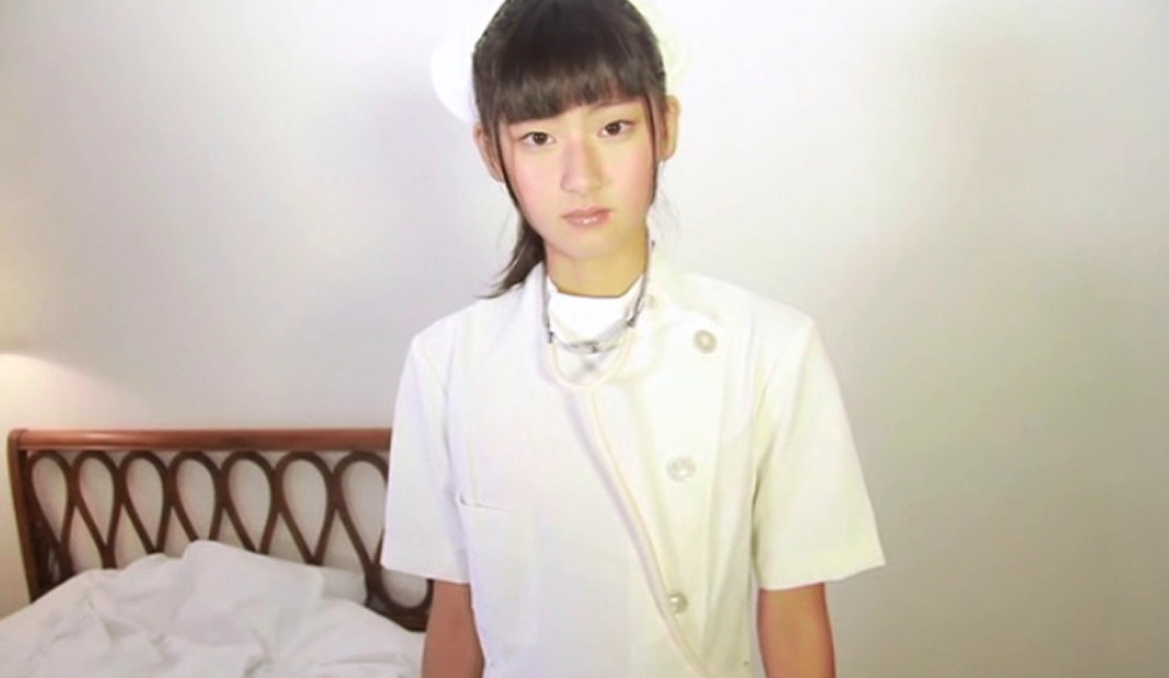 水波メイカ-@クレープ-第16弾-中学3年生13歳-学校で逢おうね