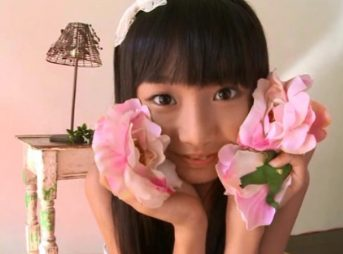 西野花恋ちゃん