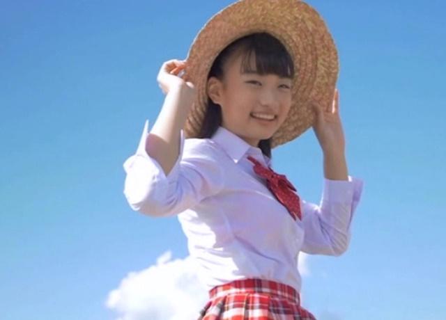 ミスMガールズ-Vol ジュニアアイドル松永麗未ちゃん (59)